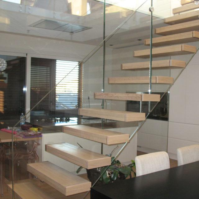 Scale standard per interni mario re design for Scale d arredo per interni